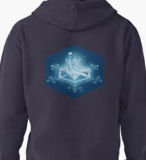 Ingress Pin Up Pullover Hoodie