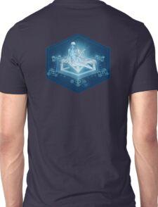 Ingress Pin Up Unisex T-Shirt