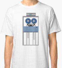 Mainframe Tape Drive Classic T-Shirt