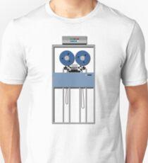Mainframe Tape Drive Unisex T-Shirt