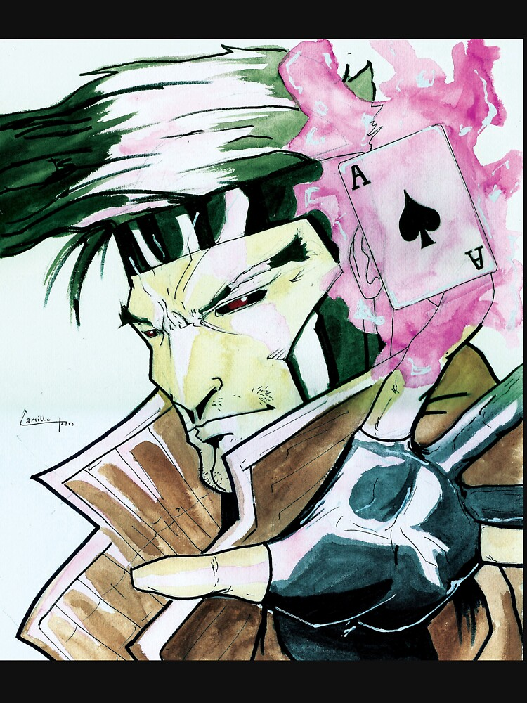 gambit by camillo88