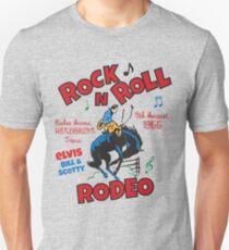 Rock n Roll Rodeo T-Shirt