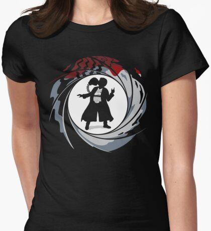 Double O Negative T-Shirt
