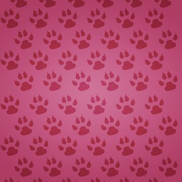 Pinky Puppy Foots by crouchingpixel