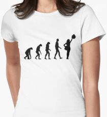 Evolution cheerleading T-Shirt