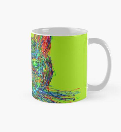 Tapetum lucidum Mug