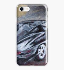 Corvette 1965 iPhone Case/Skin