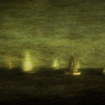 Phantom Fleet by parmi