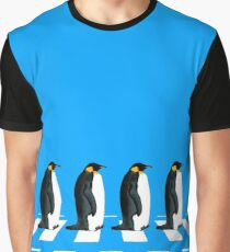 The Penguins Graphic T-Shirt