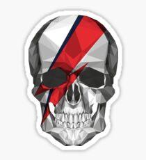 Ziggy Skulldust Sticker