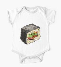 Sushi illustration Kids Clothes