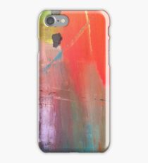 Unrestricted 1 iPhone Case/Skin