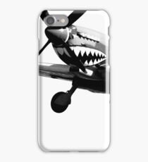 iphone plane iPhone Case/Skin