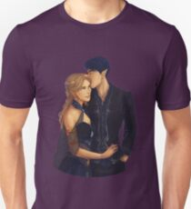 Feyre and Rhysand T-Shirt
