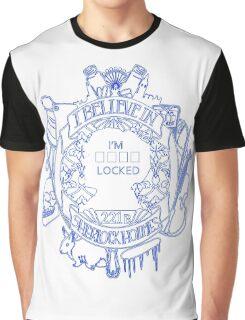 I'm sherlocked Graphic T-Shirt