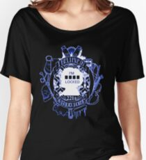 I'm sherlocked Women's Relaxed Fit T-Shirt