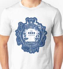 I'm sherlocked V.2 T-Shirt