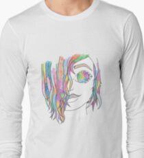 Jade Jee Long Sleeve T-Shirt