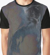 emergent 1b - textured, version 2 Graphic T-Shirt