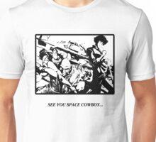 Team Bebop Unisex T-Shirt