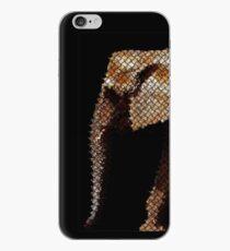 elephant net iPhone Case