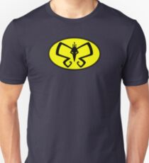 Monarch to the Rescue? T-Shirt