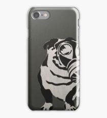 Mops iPhone Case/Skin