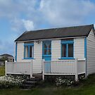 Holiday Chalet at Hayle by trish725