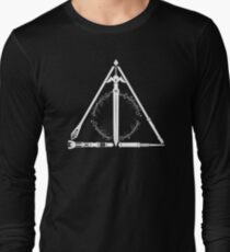 Geeky Hallows T-Shirt