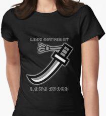 Monster Hunter Long Sword T-Shirt
