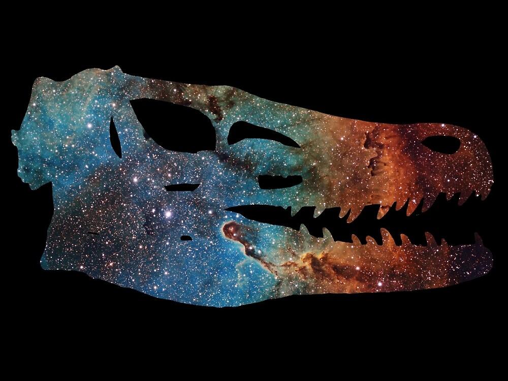 Jurassic by Elyssiel