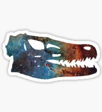 Jurassic Sticker