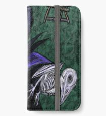 The Godmother iPhone Wallet/Case/Skin