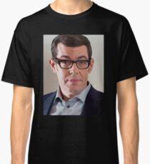 Richard Osman Classic T-Shirt