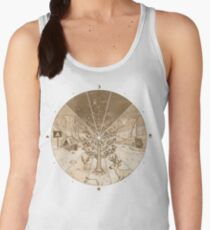 Timelapse Women's Tank Top