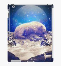 Vinilo o funda para iPad Bajo las estrellas II (Osa Mayor)