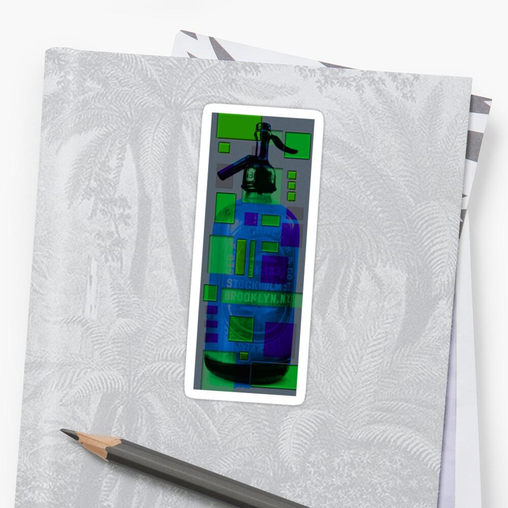 seltzer bottle study 1.1 by tinncity