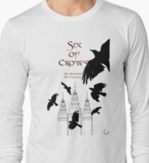 Six of Crows ~ Leigh Bardugo T-Shirt