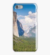 Yosemite Valley iPhone Case/Skin