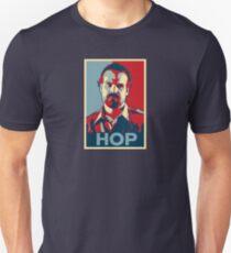 Jim Hopper for President! T-Shirt