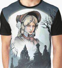 THE HUNTER'S DREAM Graphic T-Shirt