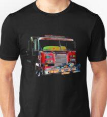 firetruck study T-Shirt