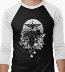 Krogl Men's Baseball ¾ T-Shirt