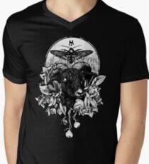 Krogl Men's V-Neck T-Shirt