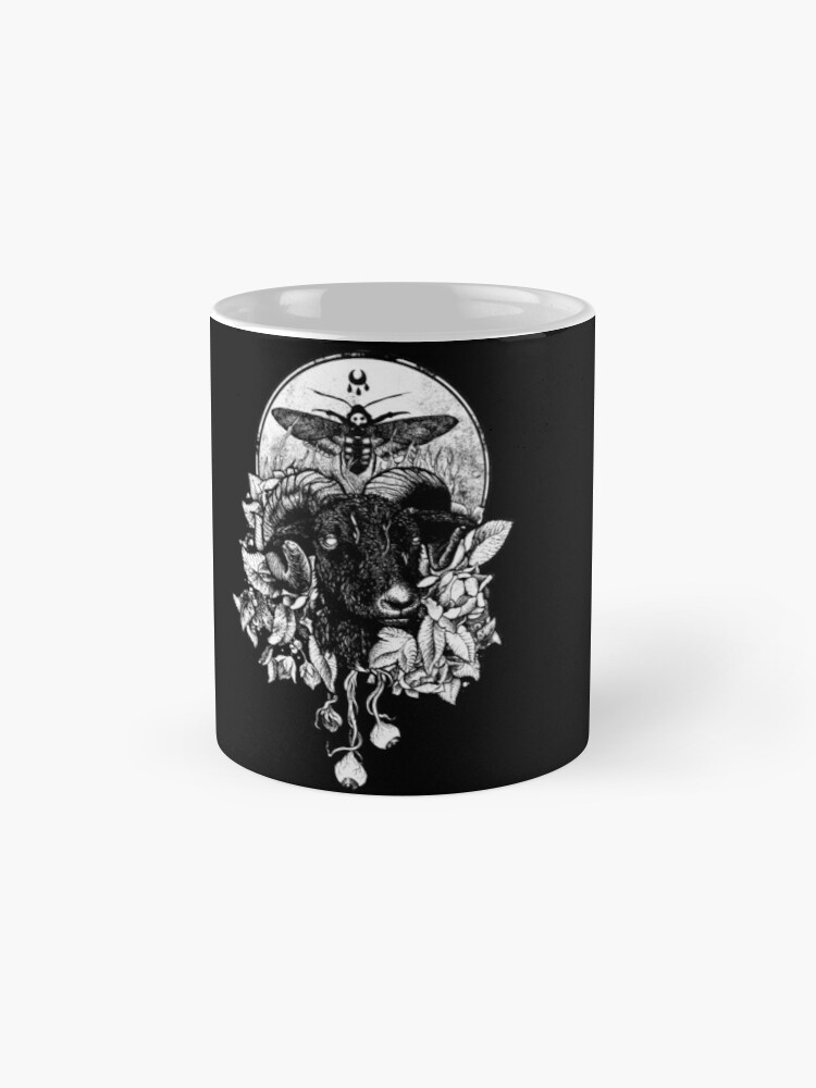 Alternate view of Krogl Mug