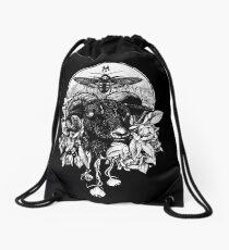 Krogl Drawstring Bag
