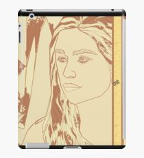 The Game of Dragons iPad Case/Skin