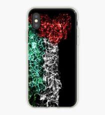 Galaxy von Palästina iPhone-Hülle & Cover
