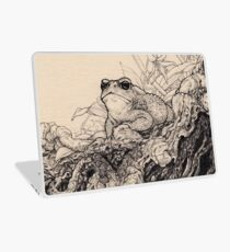 Queen Hieronymus - Lines Laptop Skin