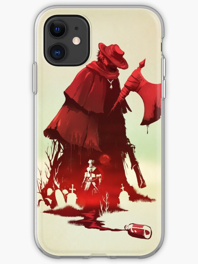 AMYGDALA THE NIGHTMARE FRONTIER iphone 11 case